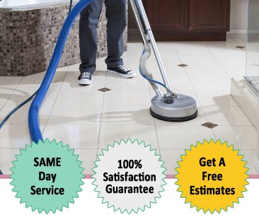Professional Tile Cleaners